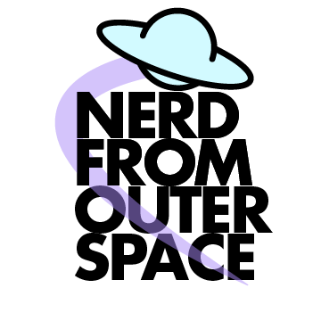 Nerd From Outer Space